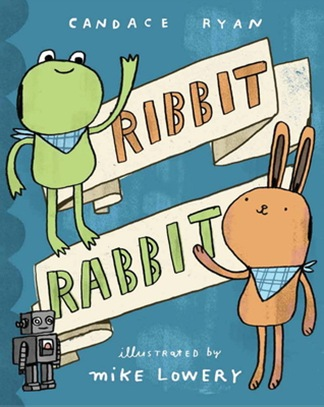 ribbitrabbit