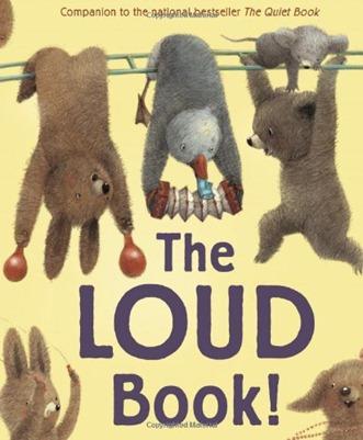 loudbook
