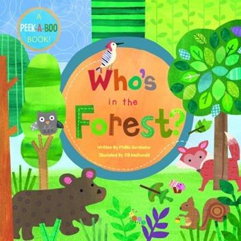 whosintheforest