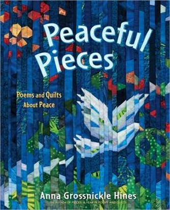 poems for peace. Peaceful Pieces: Poems and