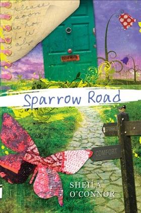 sparrowroad