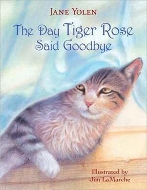 day tiger rose