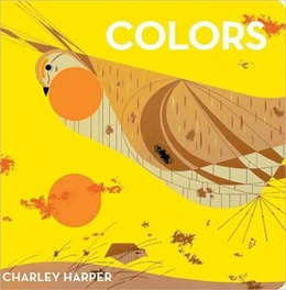 colors harper