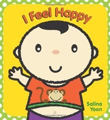 i feel happy yoon