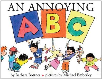 annoying abc