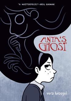 anyas ghost