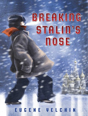breaking stalins nose