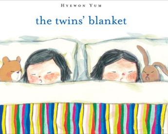 twins blanket