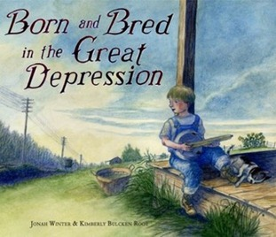 born bred great depression