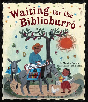 WaitingForTheBiblioBurro