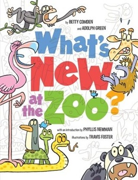whats new at the zoo