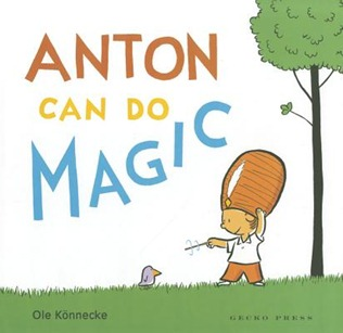 anton can do magic