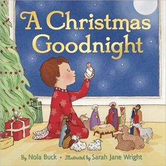 christmas goodnight