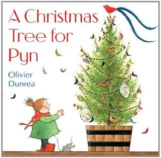 christmas tree for pyn