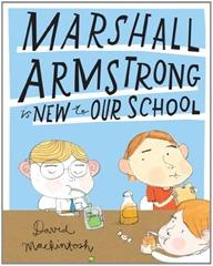 marshall armstrong