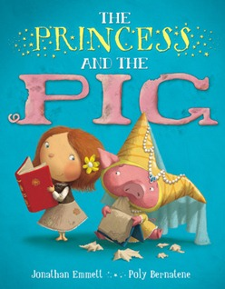 princess and the pig