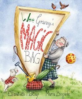 wee grannys magic bag