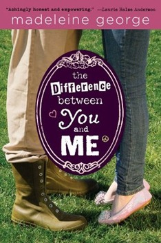 difference between you and me