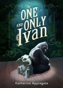 one and only ivan