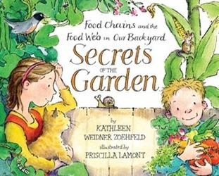 secrets of the garden