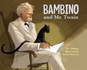 bambino and mr twain