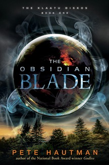 obsidian blade