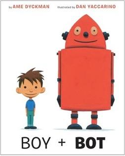 boy bot