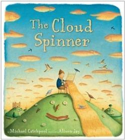 cloud spinner