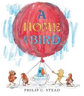 home for bird