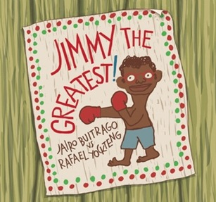 jimmy the greatest