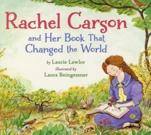 rachel carson and her book