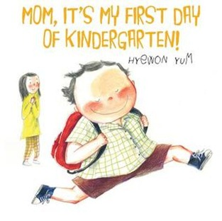 mom its my first day