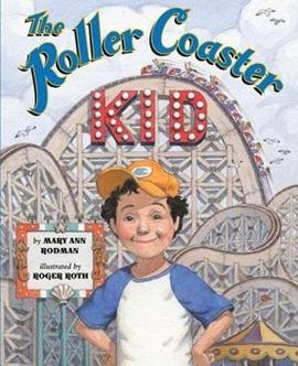 roller coaster kid