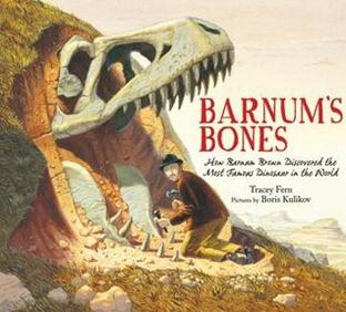 barnums bones