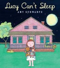 lucy cant sleep