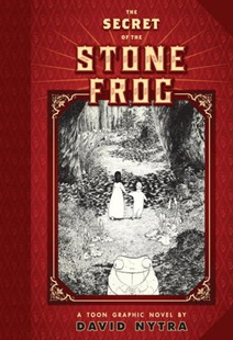 secret of the stone frog