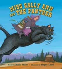 miss sally ann