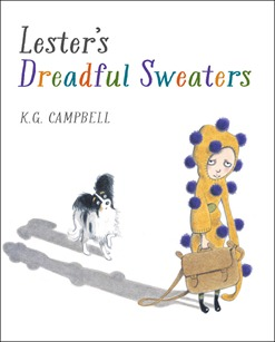 lesters dreadful sweaters