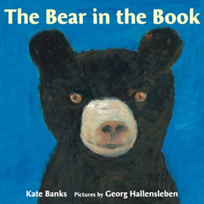 bear in the book
