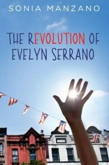 revolution of evelyn serrano