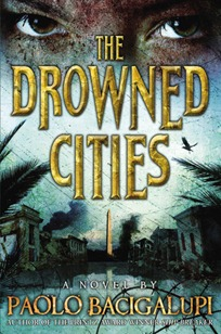 drowned cities