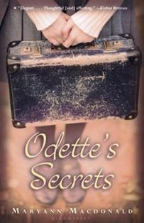 odettes secrets