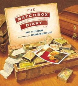 matchbox diary