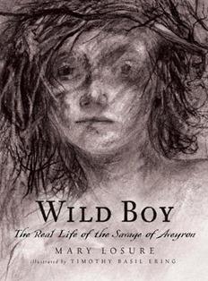 wild boy