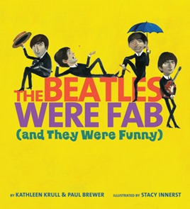 beatles were fab
