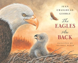 eagles are back