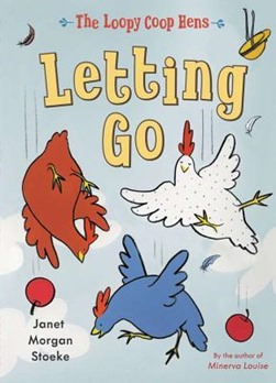 loopy coop hens letting go