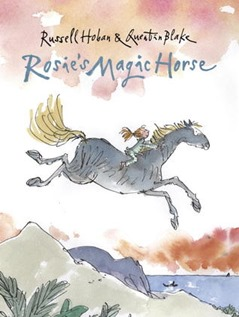 rosies magic horse