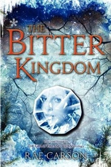 bitter kingdom