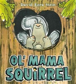 ol mama squirrel